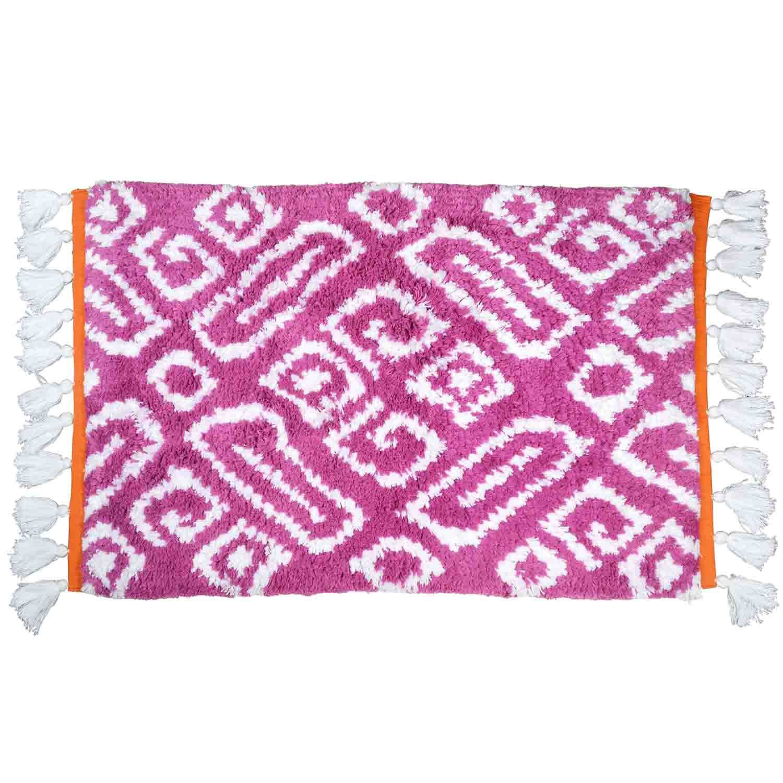 John Robshaw Textiles Lotus Kalasin