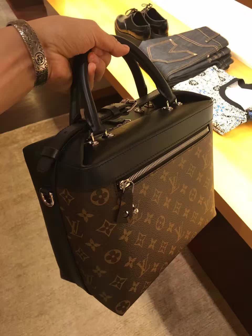Louis Vuitton Monogram City Cruiser PM Bag M52008   Bags in 2019 ... 99ad2a84d5