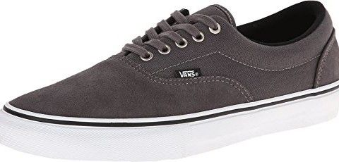 2a764863ad Vans Era Pro (Dark Grey) Men s Skate Shoes