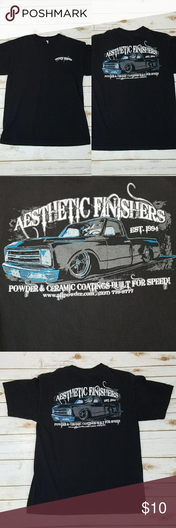 SOLD** Chevy C10 Unisex Tshirt Casual t shirts, Unisex