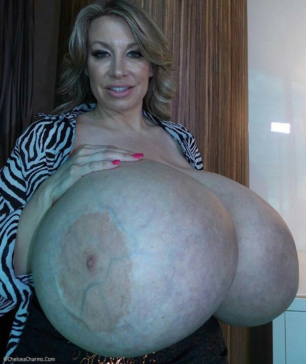 Chelsea charms lactating — img 5
