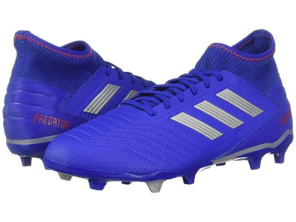 Fußball schuhe Adidas Predator 18.1 SG Team Mode Pack