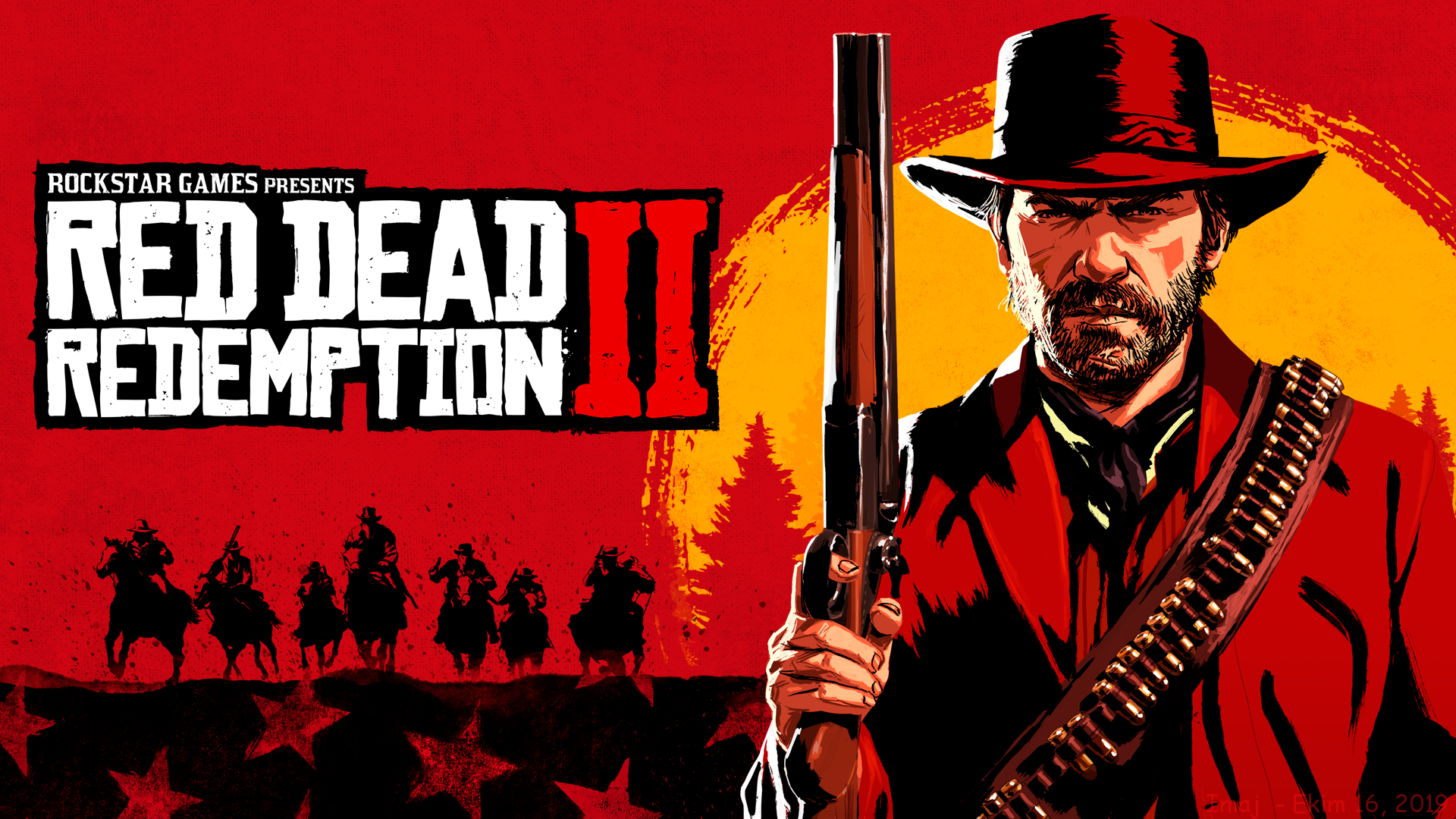 Red Dead Redemption 2 Found Another Trail For Pc Red Dead Redemption Red Dead Online Red Dead Redemption Ii