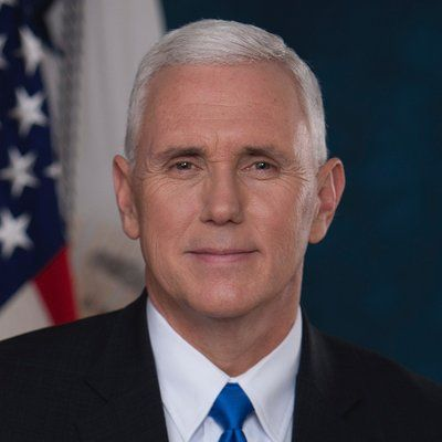 Vice President Mike Pence On Corporate Governance In 2019 Vice President Pence Mike Pence Presidents
