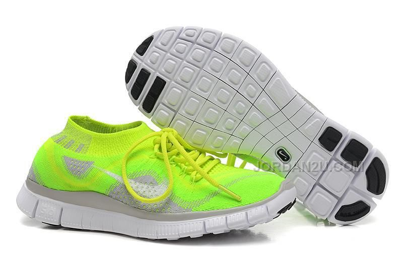wholesale dealer 931ba 0bd67 ... where can i buy 2015 newest nike free flyknit rainbow womens running  trainers shoes deals couples