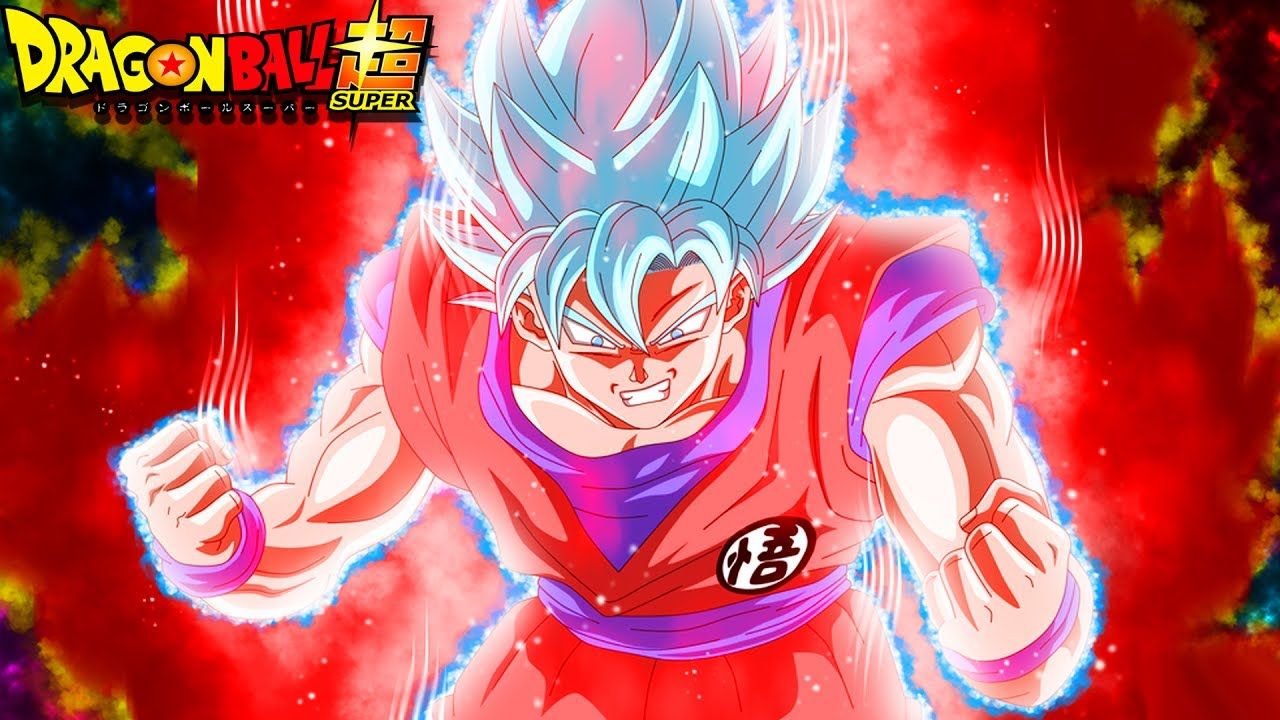 Goku Super Saiyan Blue Wallpaper Hd Super Saiyan Goku