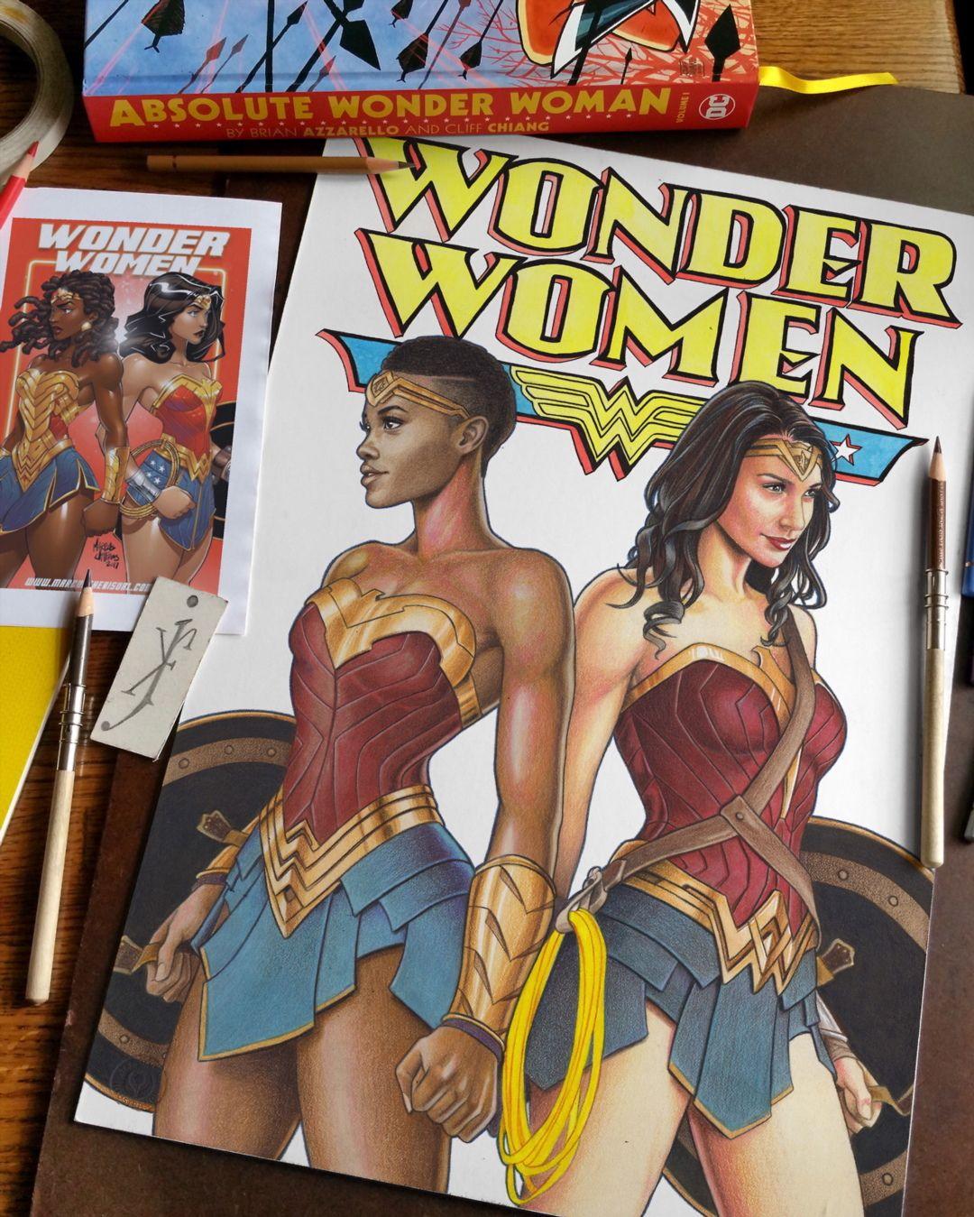 4 045 Likes 58 Comments On Twitter Choccitycomics Chocolatecitycomics On Instagram Afternoon Guys Wonder Woman Comic Wonder Woman Drawing Wonder Woman