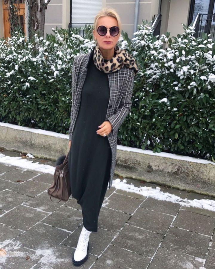 Kleine Frau Ganz Gross Kleidung Modeideen Kleidung Frauen