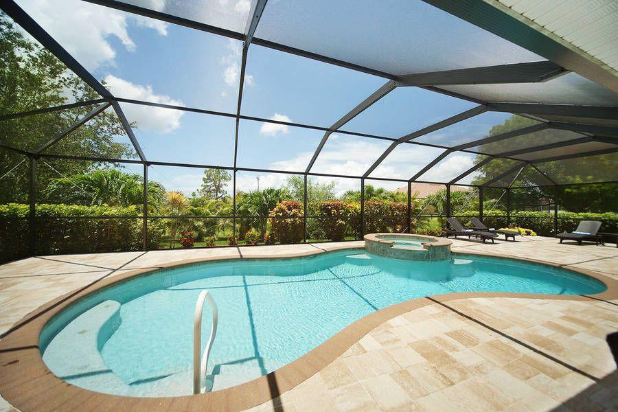 Villa Blue Horizon in Cape Coral Reisen, Reisetipps, Urlaub
