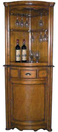Pin By Line Gaudet On Wine Cabinets Wine Cabinets Corner Wine