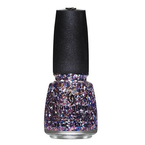 China Glaze Your Present Required Nail Polish - Happy HoliGlaze Collection   NailsAve.com