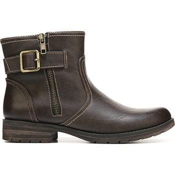 Natural Soul by Naturalizer Women's Bariano Boot at Famous Footwear