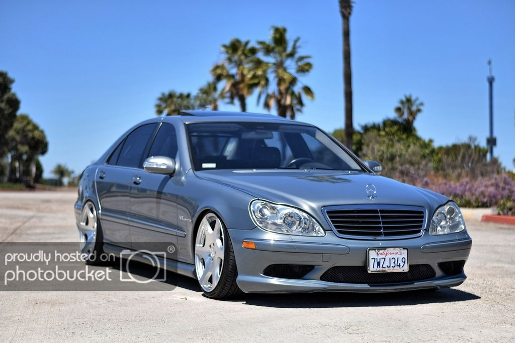 Fs 2004 Mercedes S55 Amg Vip Upgrades Maintained Rare Color Head Turner Mercedes S55 Amg Mercedes Mercedes S Class Amg