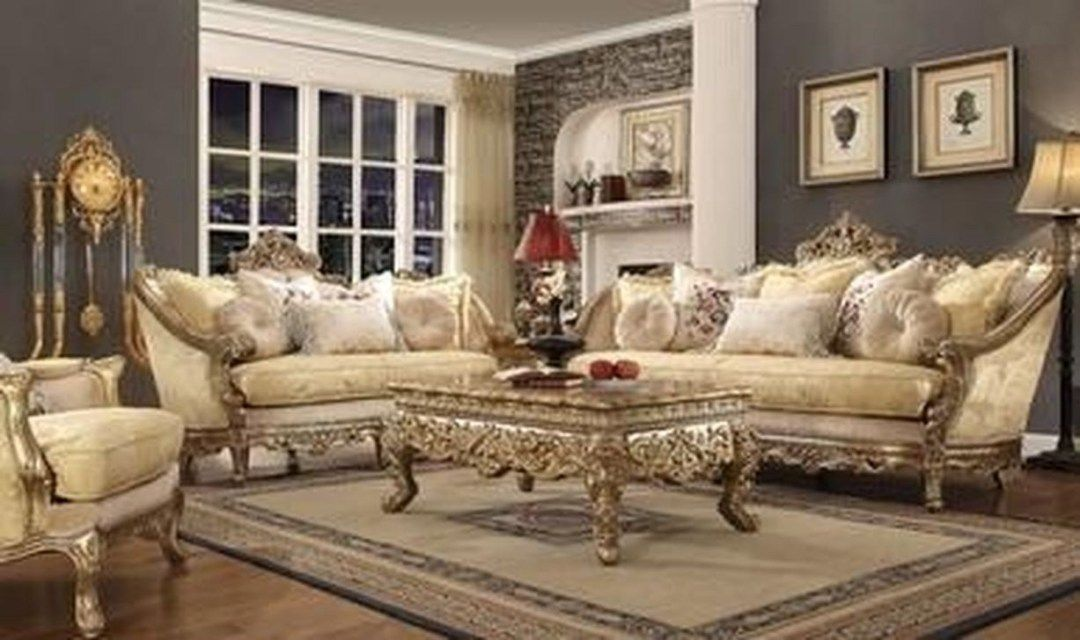 Wonderful French Country Design Ideas For Living Room 35 Formal Living Room Sets Traditional Style Living Room Formal Living Room Furniture