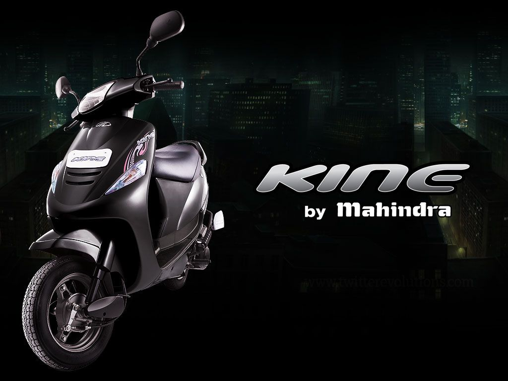 Mahindra rise two wheelers is one of the fastest growing industries in terms of scooters and mopeds they have launched a good range of power scooter in