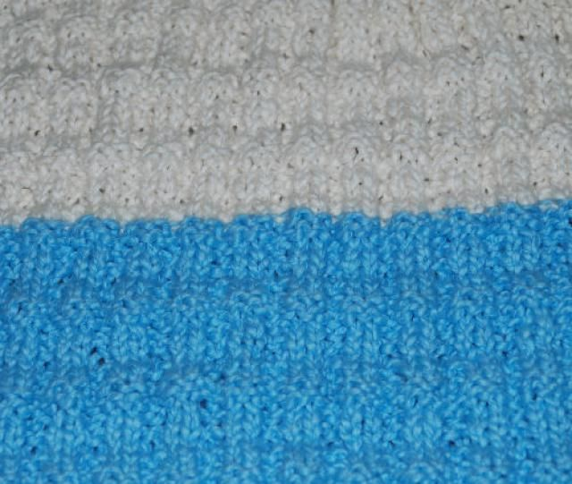 Learn How to Knit The Sand Stitch Harris tweed, Pretty baby and Tweed