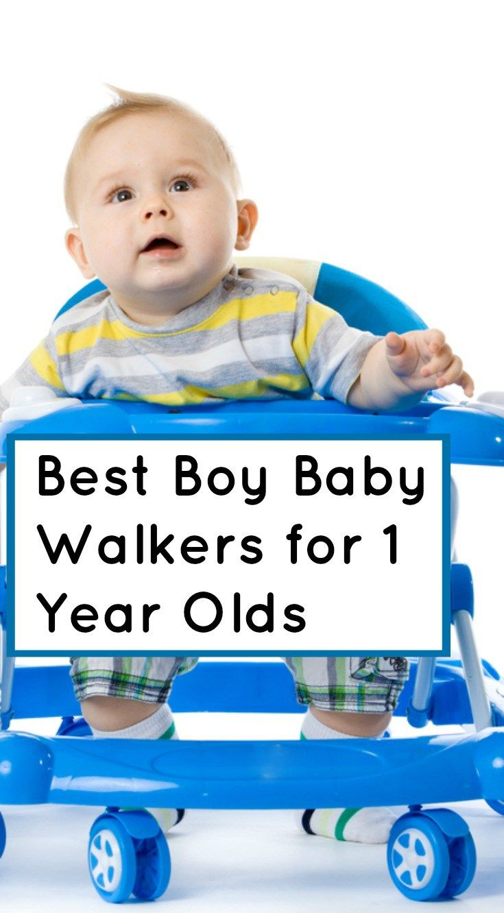 Baby Walking Toys For 1 Year Old Boys Best Gifts