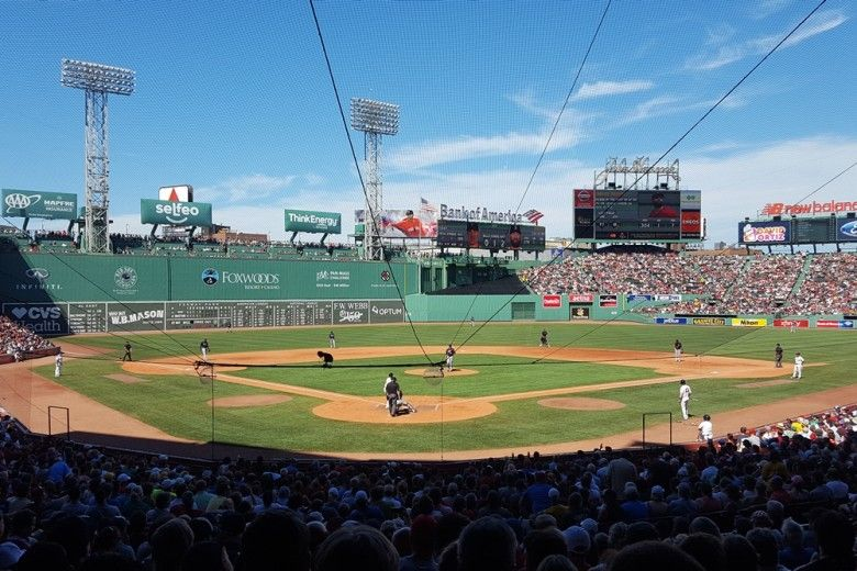 Fenway Franks A New Old Fashioned Favorite Boston Travel Guide Boston Travel Visiting Boston