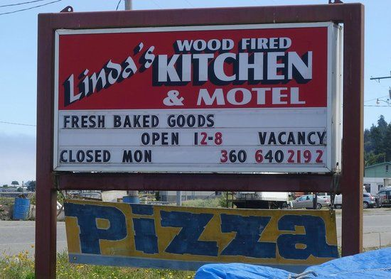 Linda 39 S Wood Fired Kitchen Neah