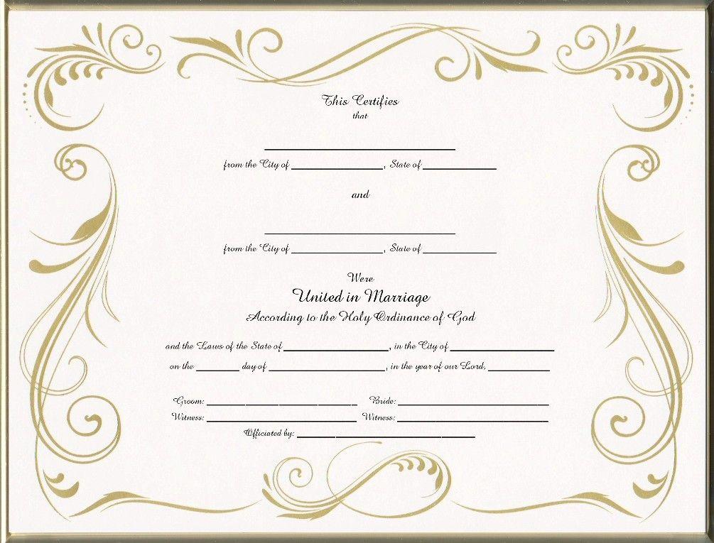 Topic  Wedding Certificate  Wedding Book Final Project
