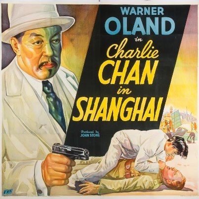 Download Charlie Chan in Shanghai Full-Movie Free
