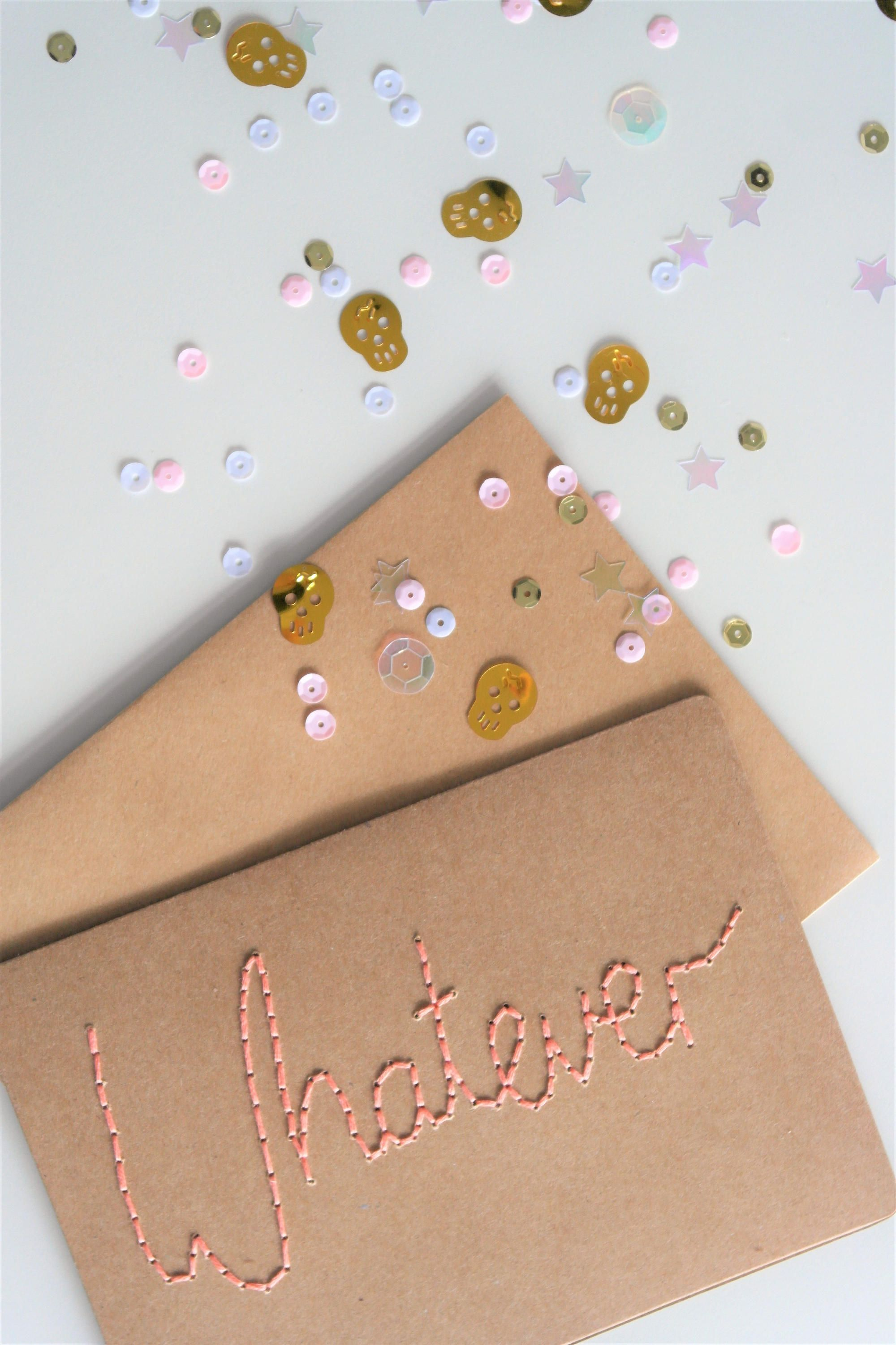 Rude funny offensive 90s nostalgia vintage inspired whatever rude funny offensive 90s nostalgia vintage inspired whatever handmade luxury greeting card with sequin confetti great kristyandbryce Images