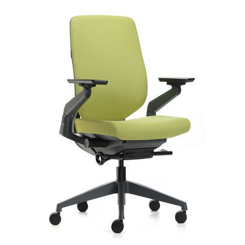 Best Luxury Ergonomic Back Office Chair Auto Adjustable Chair 400 x 300