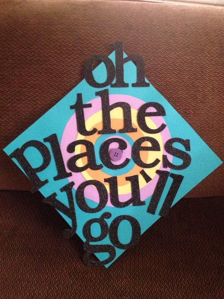 Pin On Graduation Caps