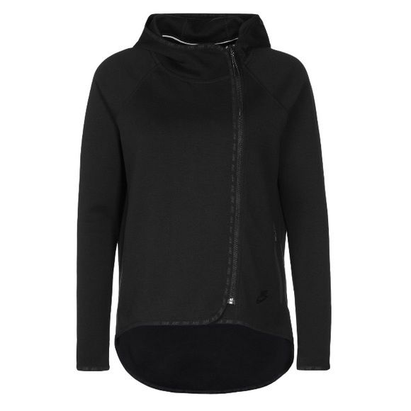 Nike women's fleece jacket full zip Medium Nike women's fleece jacket full zip Medium. Nike Jackets & Coats