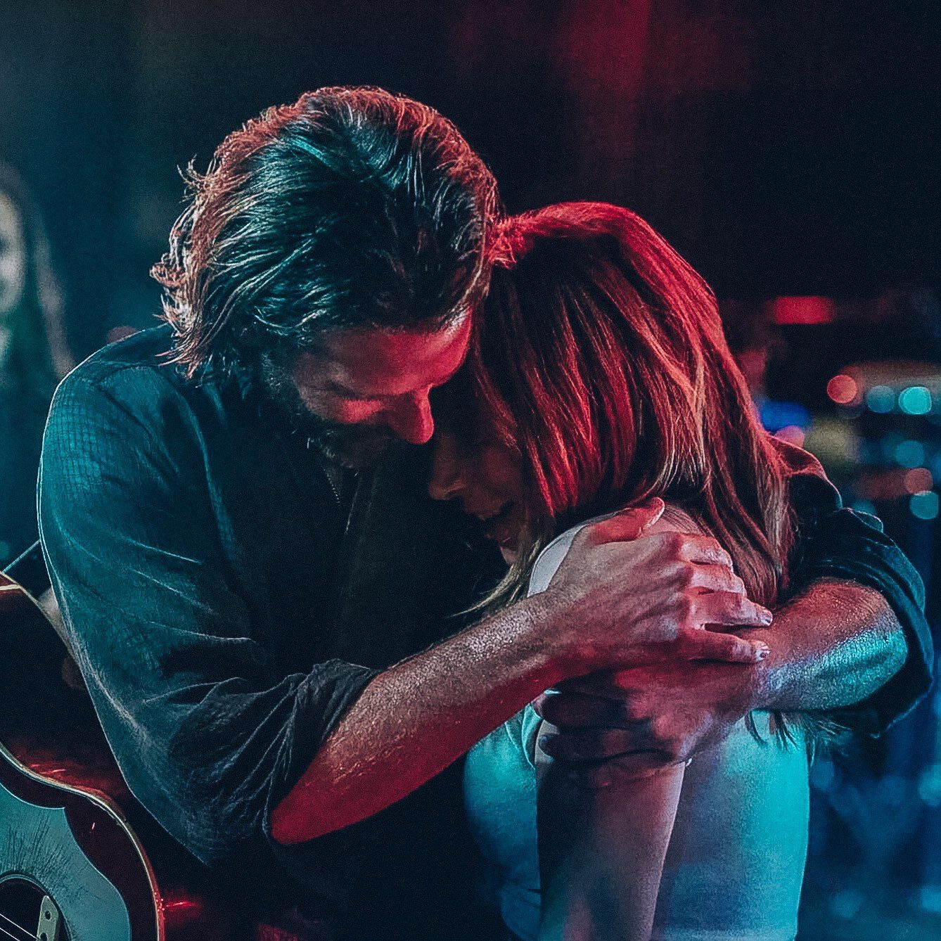 Bradley Cooper Lady Gaga A Star Is Born Film Stills Lady Gaga