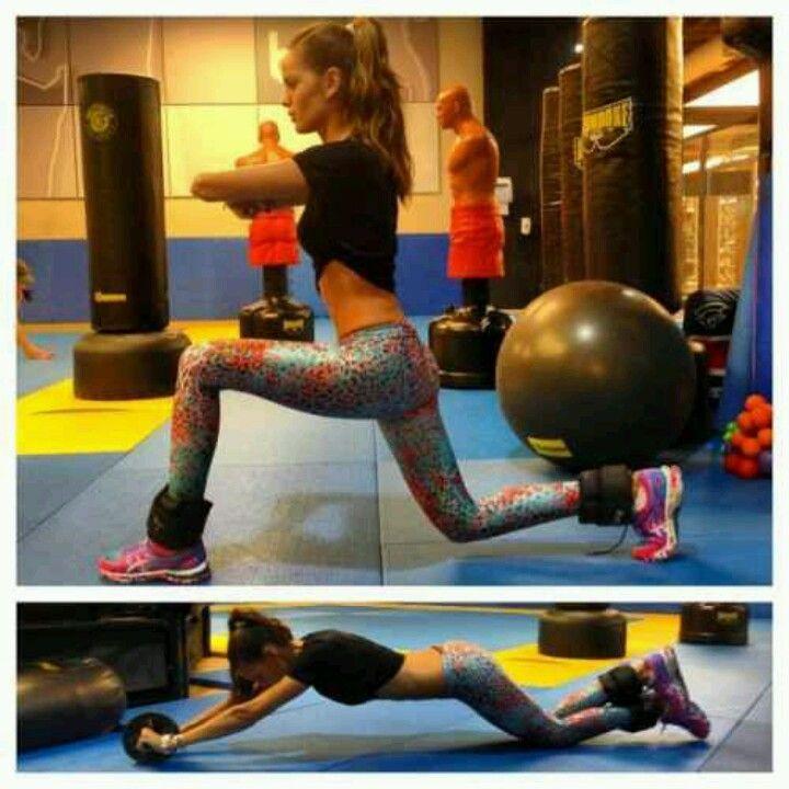 Those pants | Exercise, Workout, Izabel goulart