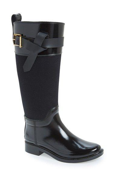 6ff308ed91f3 Ted Baker London  Hampto  Waterproof Rain Boot (Women) available at   Nordstrom