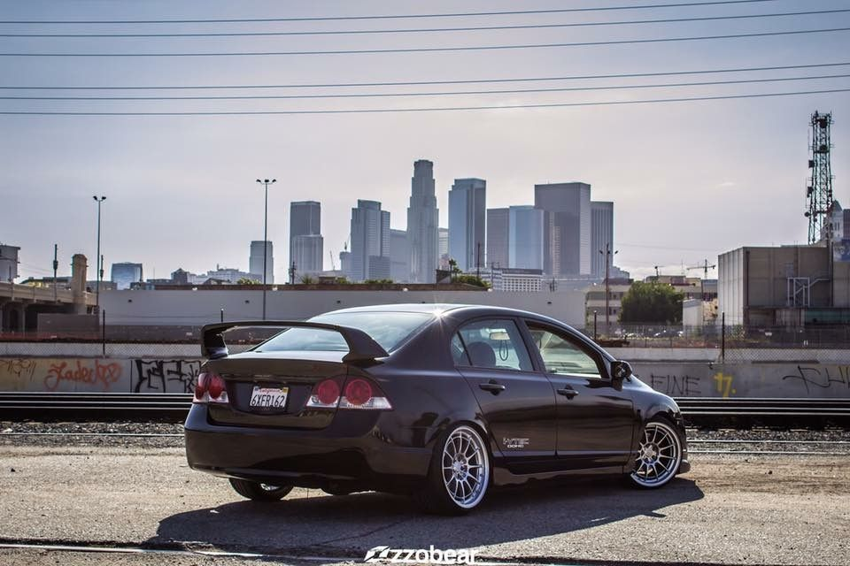 8th gen civic with jdm rear just civic pinterest jdm 8th gen civic with jdm rear publicscrutiny Choice Image