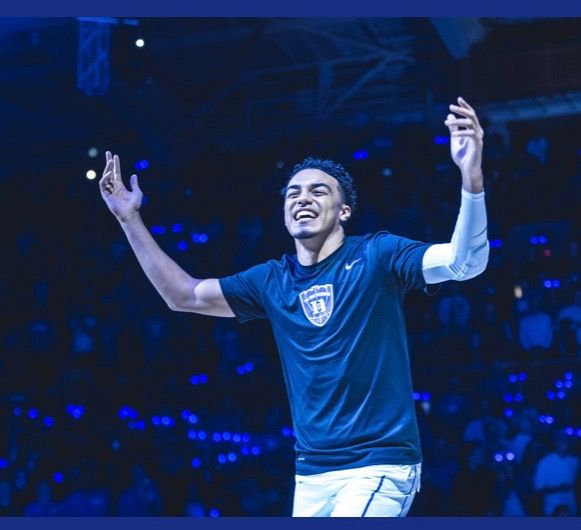 Tre Jones Duke blue devils, Duke basketball, Duke