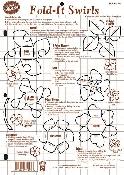 Pin On Paper Craft