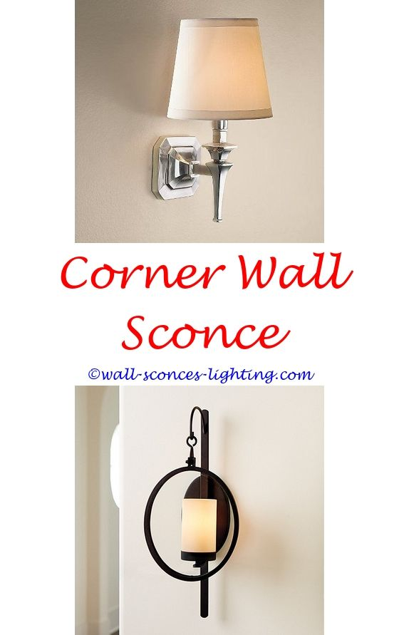 nelson wall sconce installation instructions - 2 light wall sconce ...