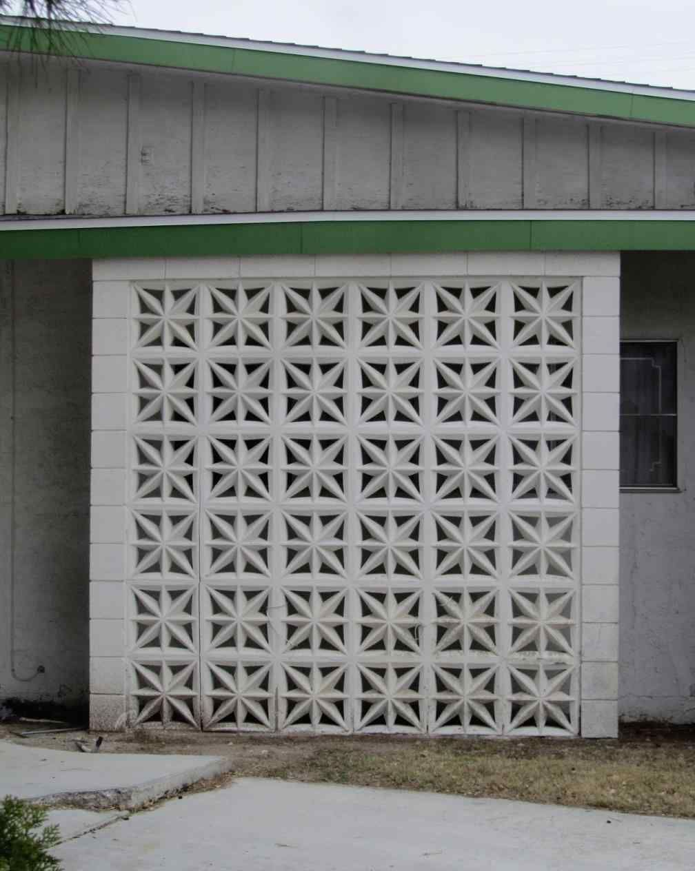 Fancy Concrete Blocks Concrete Decor Decorative Concrete Blocks