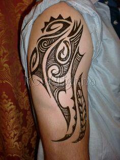 Henna Design Men Henna Tattoo Henna Tattoo Designs Tribal Tattoos For Men