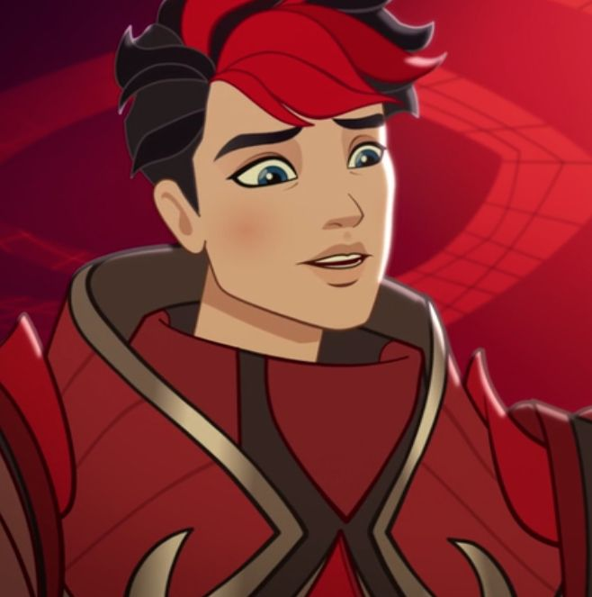 Ever After High - Chase Redford