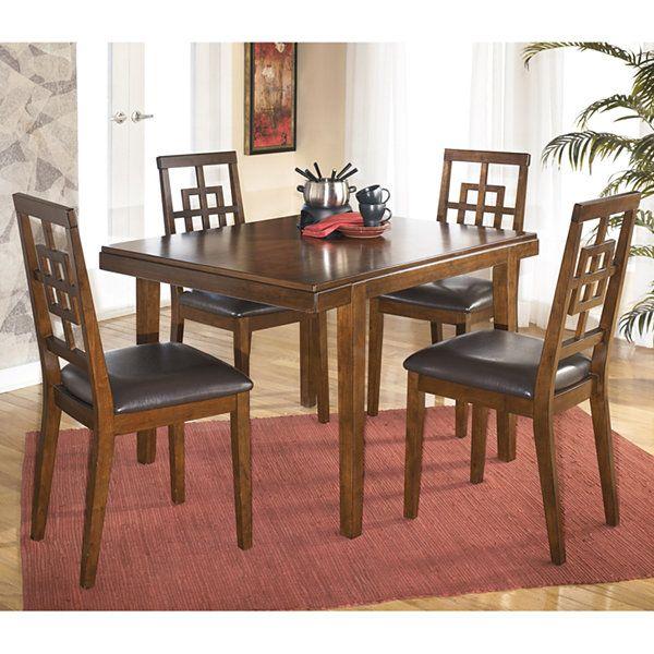 signature design by ashley cimeran 5 pc dining set jcpenney rh pinterest com