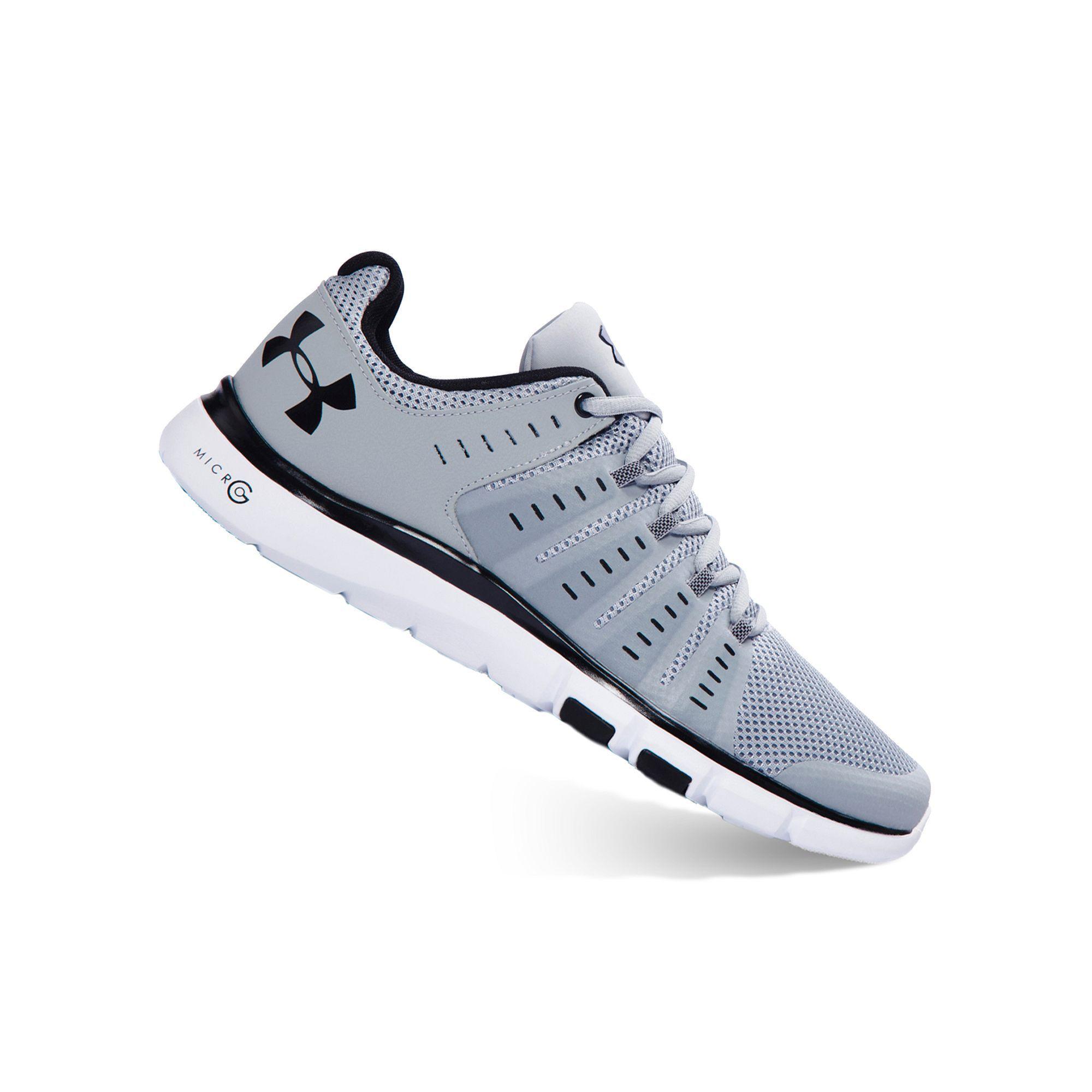 finest selection 02d9c c38b2 Under Armour Micro G Limitless 2 Men's Training Shoes ...