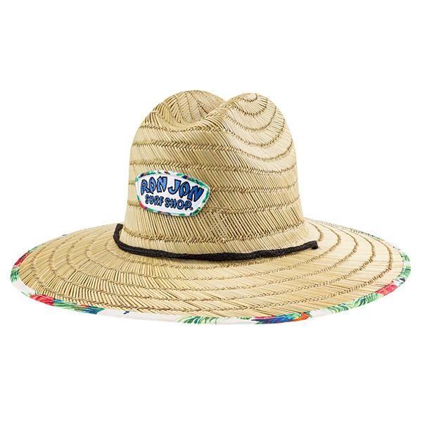 Ron Jon Parrot Lifeguard Hat  15e9da80c77b