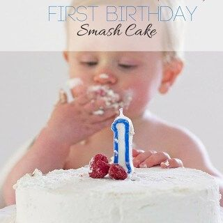 Marvelous Healthy First Birthday Cake Recipe With Images Healthy Funny Birthday Cards Online Overcheapnameinfo