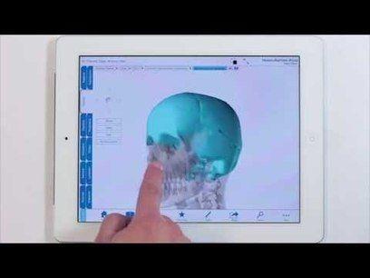 Human Anatomy Atlas HD para #iPad -- #App #Educacion | MI CLASE DE ...