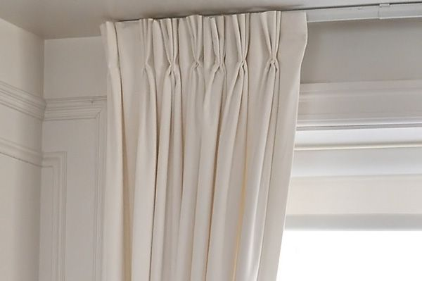 Curtains Ideas blackout pinch pleat curtains : Pinch Pleat Blackout Curtains - Curtains Design Gallery