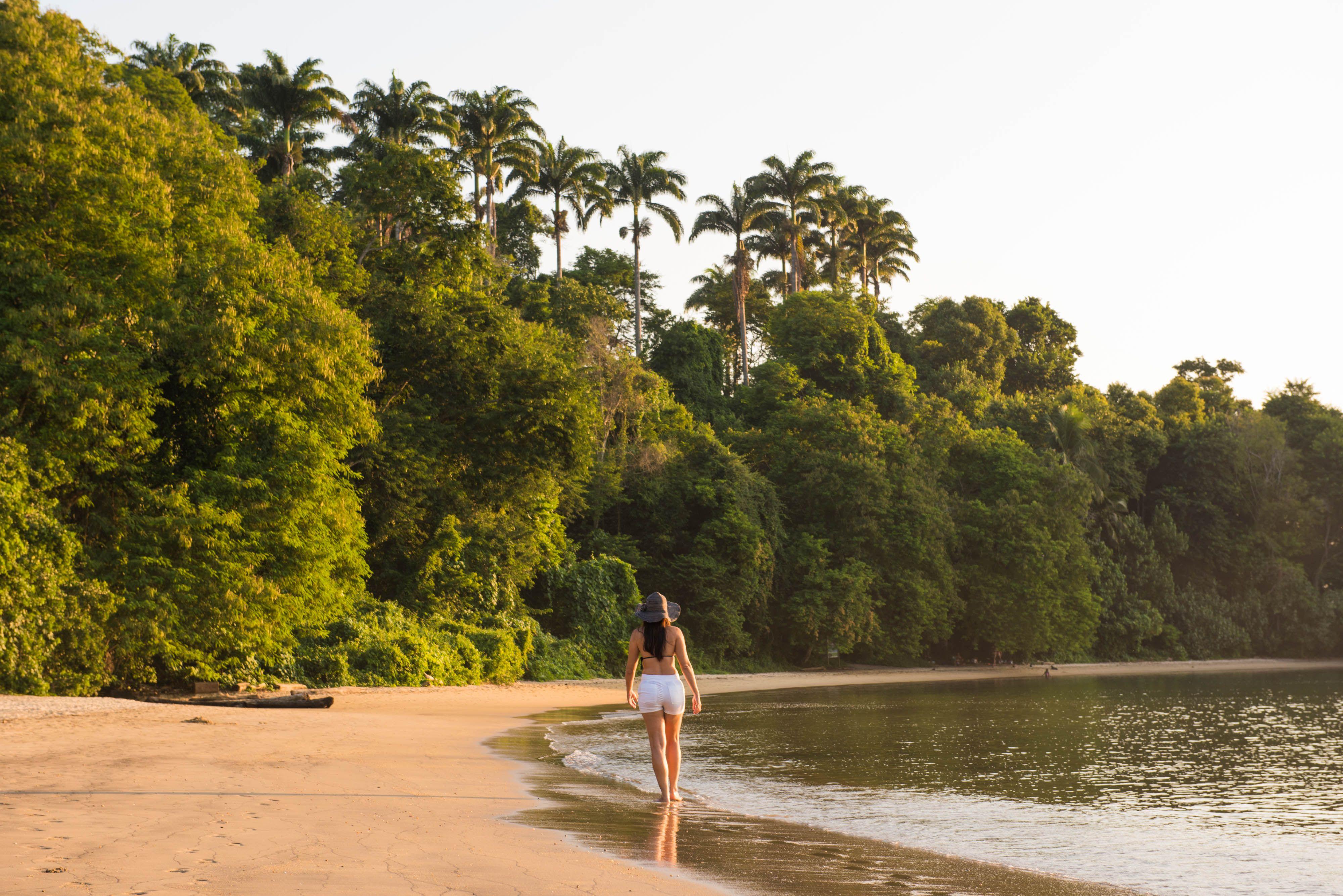 Passeios Na Praia Vila Gale Eco Resort Angra Rio De Janeiro