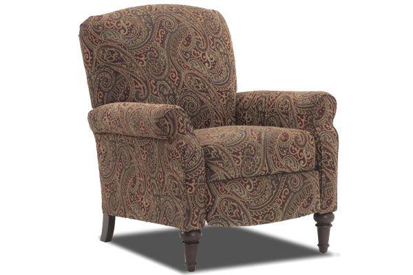 Paisley Recliner From Gardner White Furniture #gw2win