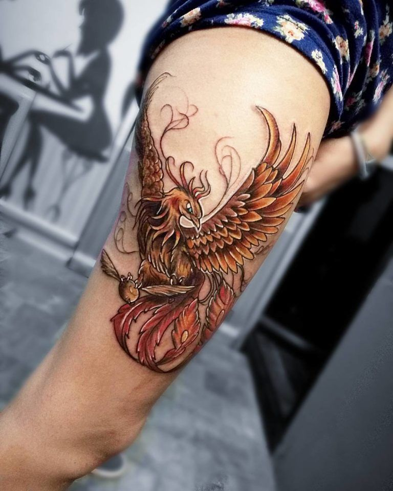 60 Magical Harry Potter Tattoos For True Lovers | Tattoo