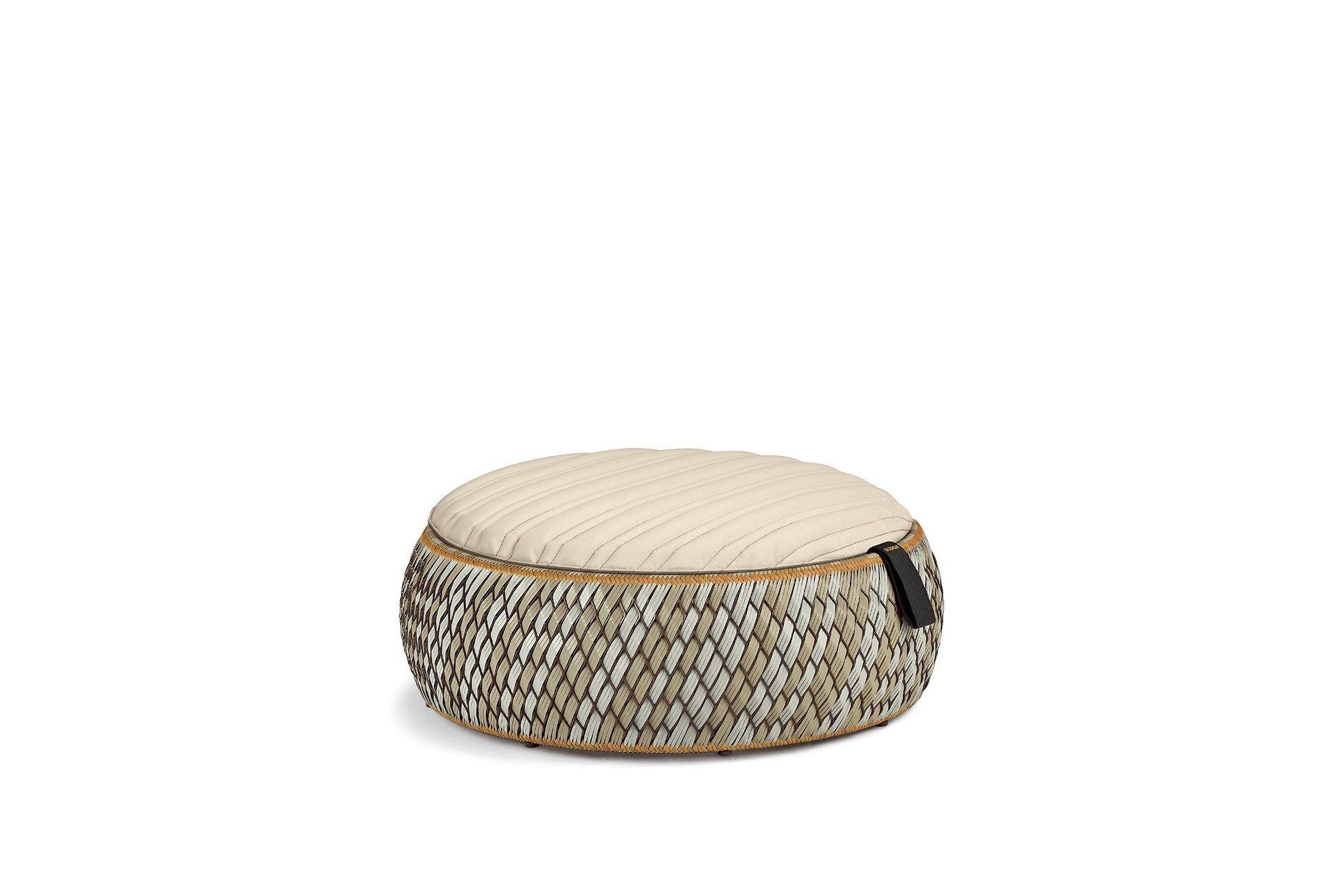 Tavolino Poggiapiedi ~ Dala poggiapiedi da giardino by dedon furniture pinterest