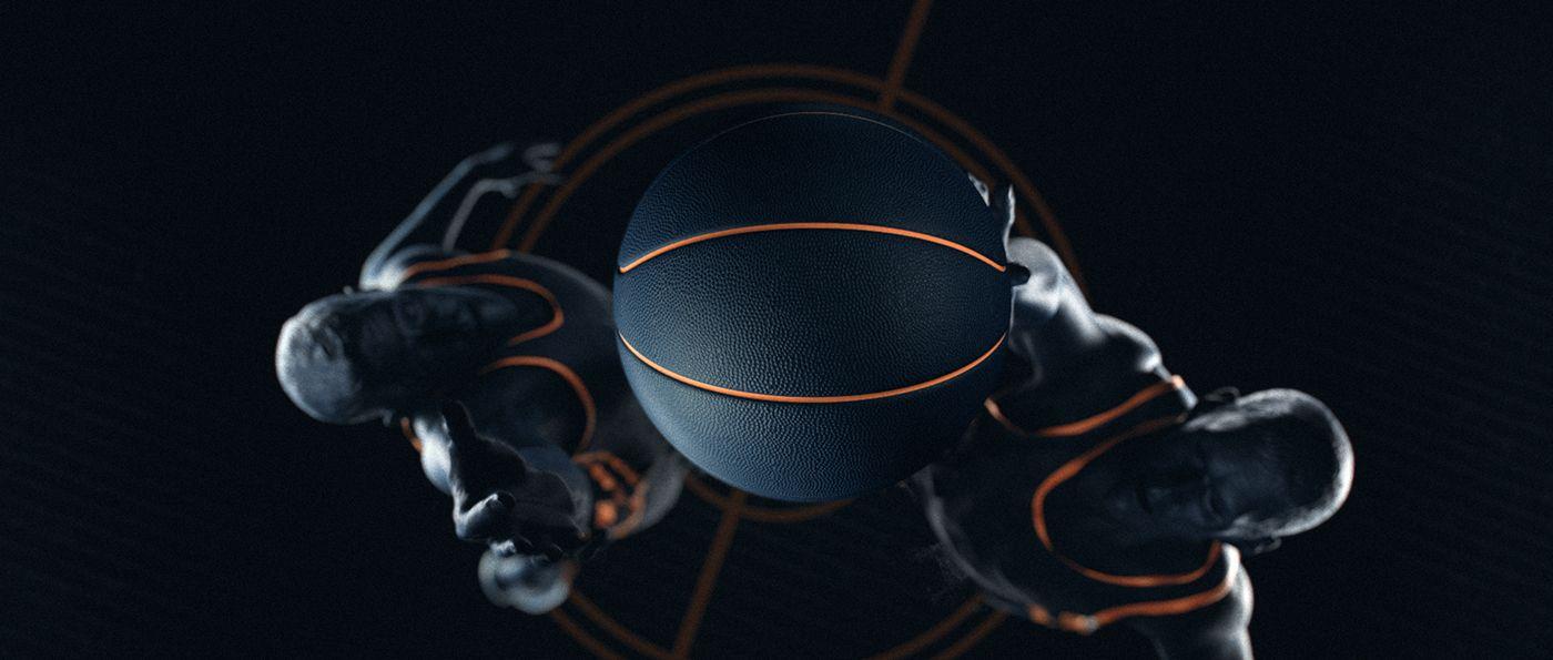 DIRECTV Basket on Behance Inspiration